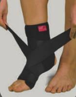 Бандаж для фиксации голеностопного сустава и лодыжки