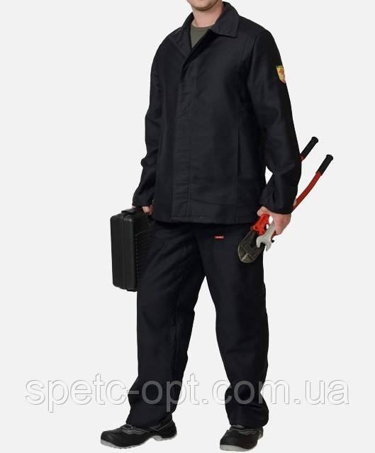 Костюм Молескиновый. костюм сварщика. Костюм молестиновый. размеры 48-50, 52-54.