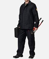 Костюм Молескиновый. костюм сварщика. Костюм молестиновый. размеры 48-50, 52-54., фото 1