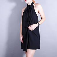 Коктейльное платье черное Atmosphere, размер XS, арт. 0584-0924