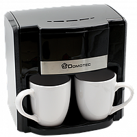 Кофеварка DOMOTEC MS-0706