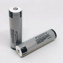 Аккумулятор Panasonic Protected 18650 Li-Ion 3200 mAh Gray