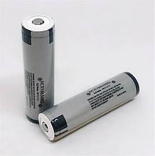 Акумулятор Panasonic Protected 18650 Li-Ion 3200 mAh Gray