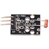 Модуль з фоторезистором KY-018