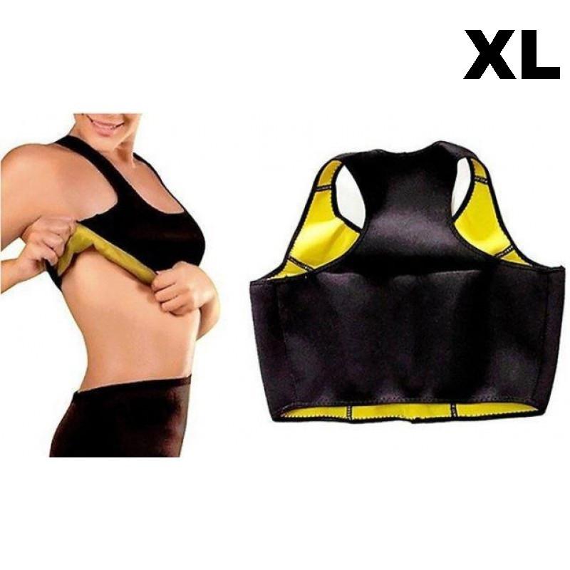 Топик для похудения Hot Shapers Размер XL