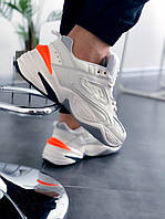 Кроссовки Nike M2K Tekno Phantom Orange