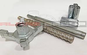 Набір анкерного кріплення Almaz Group для установок алмазного свердління