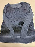 Трикотажные кофты женские секонд хенд оптом