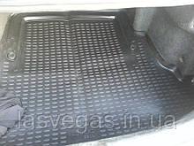 Коврик в багажник  HONDA Accord 2003-2007 сед. (полиуретан) NLC.18.01.B10