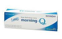 Линзы однодневные Morning Q 1-Day