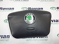 Подушка безопасности водителя Skoda OCTAVIA 1 1996-2002 (Шкода Октавия), 1U0898203