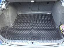 Ковер в багажник Skoda Octavia A5 Hatchback. 2004- (Novline) NLC.45.03.B11