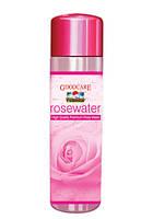 Розовая Вода, 100 мл, ГудКейр; Rose Water, 100 ml, Goodcare