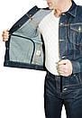 Джинсовая куртка MONTANA 1028 LEGEND 01, фото 6
