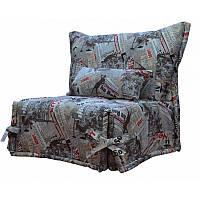 Кресло-кровать Novelty «СМС» 0,8