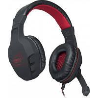 Наушники Speedlink MARTIUS Stereo Gaming Headset black (SL-860001-BK), фото 1