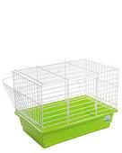 Клетка для крупных декоративных грызунов Кролик МИНИ 44*27*30