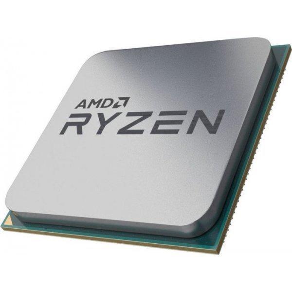 Процессор AMD Ryzen 5 2600 tray