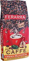 """Кофе в зернах """"Ferarra Caffe Crema Irlandese"""" 1 кг"""