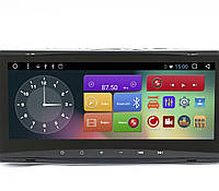 Головное устройство для Volkswagen Touareg (2002-2010 г.), Multivan T5 (2003-2014) на Android 7.1.1 Redpower 3