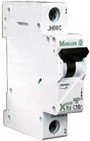 Автоматический выключатель EATON (Moeller) - PL4 B16/1