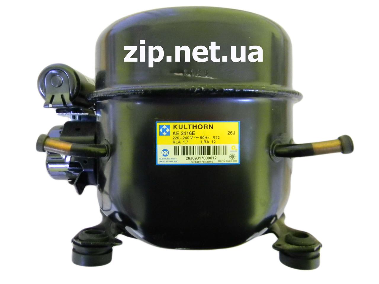 Компрессор AE 2416 E R-22 (393 w) для холодильника
