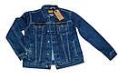 Куртка джинсовая MONTANA MAKSIM 02, фото 5
