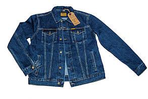 Куртка джинсовая MONTANA MAKSIM 02