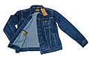 Куртка джинсовая MONTANA MAKSIM 02, фото 6