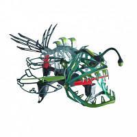 Квадрокоптер AULDEY Drone Force исследователь и защитник Angler Attack (YW858300) (181603)