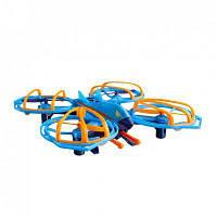 Квадрокоптер AULDEY Drone Force ракетный защитник Vulture Strike (YW858170) (181604)