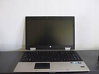 Мощный ноутбук HP EliteBook 8540p NVIDIA NVS