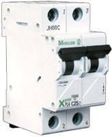 Автоматический выключатель EATON (Moeller) - PL4 B6/2