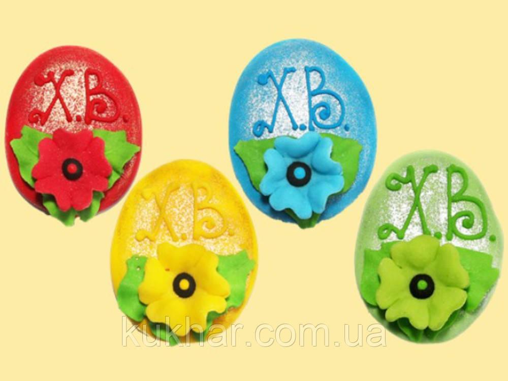 Набір пасхальні яйця №1 (золото)