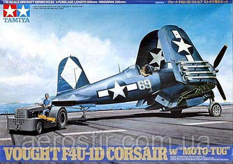 Vought F4U-1D Corsair 1/48 Tamiya 61085