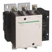 LC1F225M7. Контактор (магнитный пускатель) F 3P.225А.220В 50/60Гц