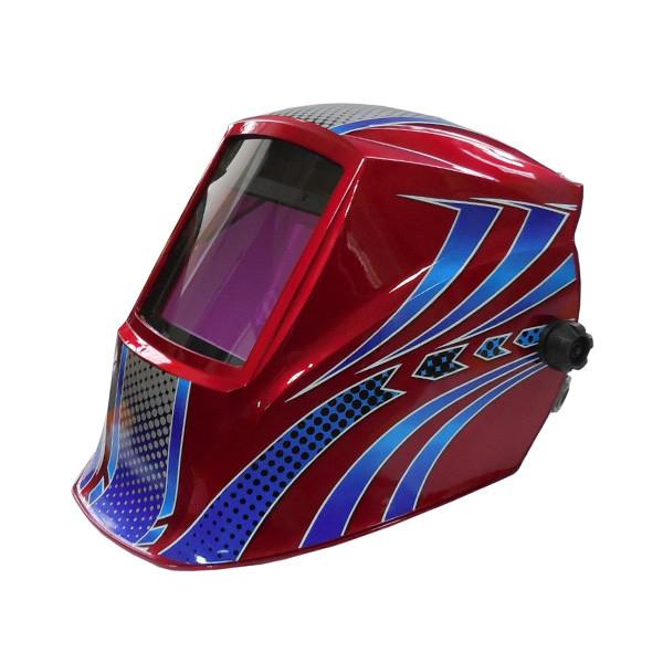 Маска сварочная хамелеон WH-8612H Racer