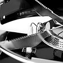 Плита газовая туристическая двухконфорочная Kovea Handy Twin Stove KB-N9110, фото 7
