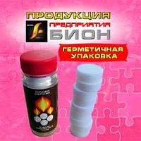 Сухое горючее герметичная упаковка