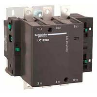 LC1E400M7. Контактор (магнитный пускатель) 3Р. E 400А АС3 ~220В 50/60 ГЦ