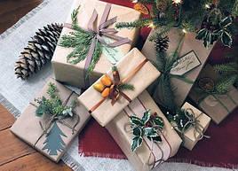 Новогодний подарок Сюрприз VIP