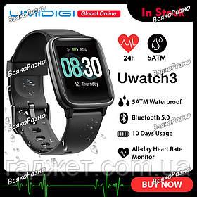 Смарт часы UMIDIGI Uwatch3