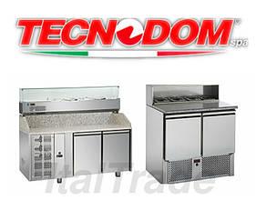Столы для пиццы Tecnodom (Италия)