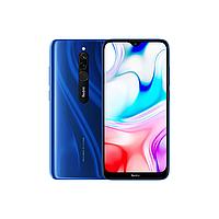 Телефон Xiaomi Redmi 8 blue Global Version 3/32Gb