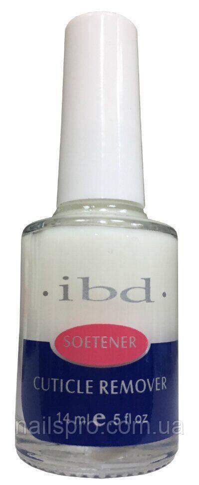 Ремувер для кутикулы IBD Soetener Cuticle Remover 14 мл