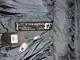Мужской удлиненный пуховик Charm Bulls р.3XXL (56), фото 4