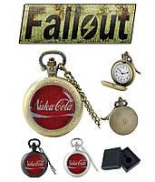 Карманные часы Nuka-Cola Фаллаут/ Fallout
