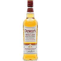 Виски Dewar's White Label 0.7 л Шотландия