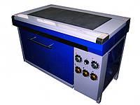 Плита электрическая кухонная ЭПК-3Ш Эталон