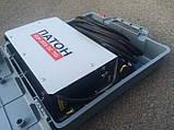 Зварювальний інвертор Патон Standard ВДИ-200S DC TIG, фото 2